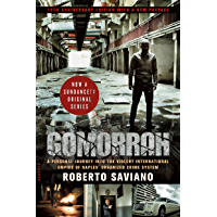 Gomorrah: A Personal Journey into the Violent International Empire of Naples' Organized Crime System (English Edition)