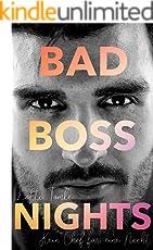 Bad Boss Nights: Kein Chef für eine Nacht