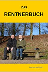 DAS RENTNERBUCH Kindle Ausgabe