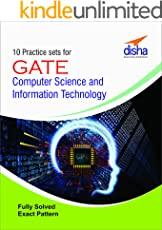 10 Practice sets for GATE Computer Science and Information Technology