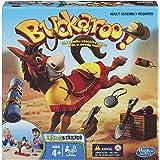 Buckaroo (New Version for 2015)