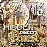 Hidden Objects Quest 16: Cowboy West