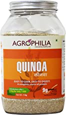 Agrophilia White Quinoa, 1 kg