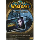 World of Warcraft - GameCard (60 Days Pre-Paid) [PC Code]