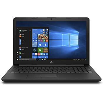 HP Notebook 15-da0010ns - Ordenador Portátil 15.6