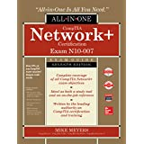 CompTIA Network+ Certification All-in-One Exam Guide, Seventh Edition (Exam N10-007) (English Edition)
