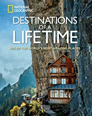 Destinations of a Lifetime (National Geographic)