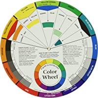 Color Wheel, Ruota di Miscelazione dei Colori, Multicolore