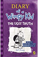 Diary of a Wimpy Kid: The Ugly Truth (Book 5) Paperback