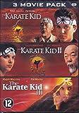 Karaté Kid - La trilogie: Karate Kid 1 + 2 + 3