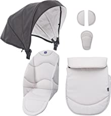 CHICCO Urban Color Pack (Sandshell)