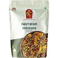 Bhikharam Chandmal Navratan Mixture (Chabeni Chanachur) 1kg (Pack of 1)