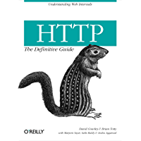 HTTP: The Definitive Guide (Definitive Guides) (English Edition)