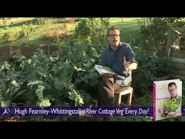 River Cottage Veg Every Day River Cottage Every Day