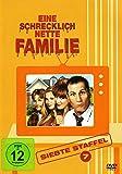 Eine schrecklich nette Familie - Siebte Staffel