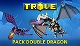 Trove - Double Dragon Pack [Code Jeu PC]
