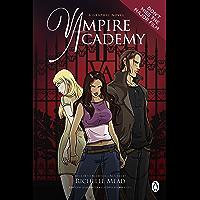 Vampire Academy: A Graphic Novel (English Edition)