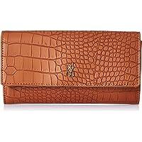 Baggit Lwxe Ibiza Women's Wallet (Brown)