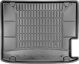 Frogum Tm549369 Kofferraumwanne Kofferraummatte Antirutsch Fahrzeugspezifisch Auto