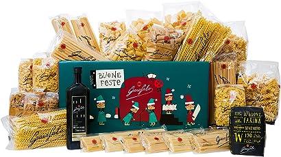 GAROFALO NATALE TOP BOX - Confezione da 26 pezzi + gadget