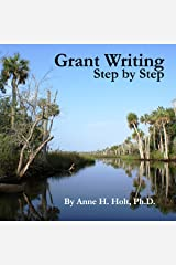 Grant Writing Step by Step: A Simple, Straightforward Guidebook for Getting the Money You Need Audible Audiobook