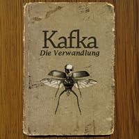 Die Verwandlung -- Franz KAFKA