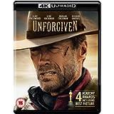 Unforgiven [4K Ultra HD] [1992] [Blu-ray] [2017]