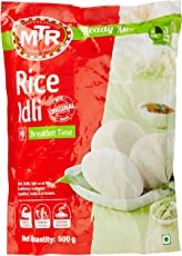 MTR Rice Idly Breakfast Mix, 500g