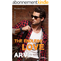 Arvid: The endless love (German Edition)