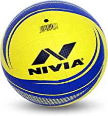 Nivia Craters Moulded Volleyball