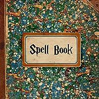 Spells Book Hogwarts