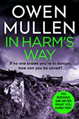 In Harm's Way (Mackenzie Darroch Book 1) Kindle Edition