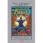 Avengers Masterworks Vol. 11 (Avengers (1963-1996))