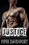 Justice (Guardians Book 2) (English Edition)