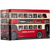 Walkers London Bus Traditional Scottish Biscuit Selection - 1 x 450 Gram
