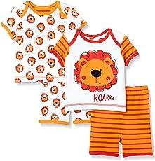 Mothercare Unisex Pyjama Set