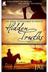 Hidden Truths Kindle Edition