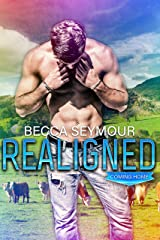 Realigned: A M/M Small-town Romance (Coming Home Book 1) Kindle Edition