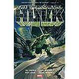 Immortal Hulk Book One (Immortal Hulk (2018-) 1) (English Edition)