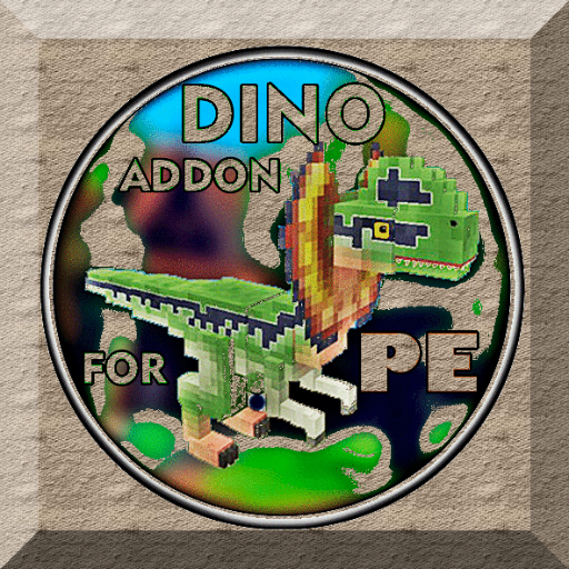 Ace-ice-packs (mods: dinos pack for pe)