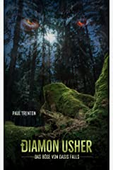 Diamon Usher: Das Böse von Oasis Falls (German Edition) Kindle Edition