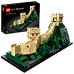 LEGO Great Wall of China - 12 Years and Above