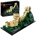 Lego - Çin Seddi (21041)