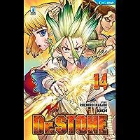 Dr.Stone 14: Digital Edition