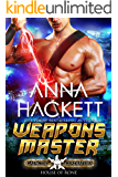 Weapons Master: A Scifi Alien Romance (Galactic Gladiators: House of Rone Book 6) (English Edition)