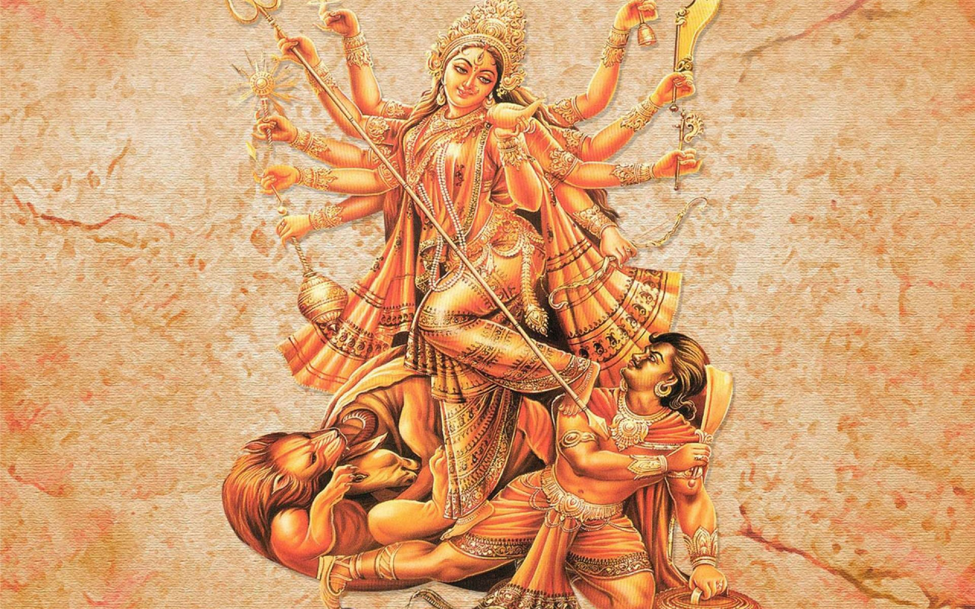 Durga Chalisa Aarti And Hd Wallpaper Amazoncouk Appstore For Android