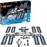Lego Ideas 21321 Station Spatiale Internationale