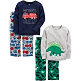 Simple Joys by Carter's Pijama para niños, 4 piezas