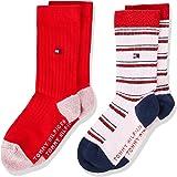 Tommy Hilfiger calcetines (Pack de 2) para Niñas