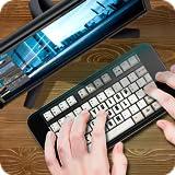 Remote Keyboard Simulator Joke
